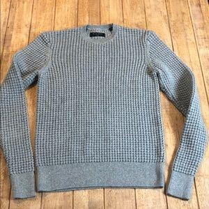 All Saints men sweater